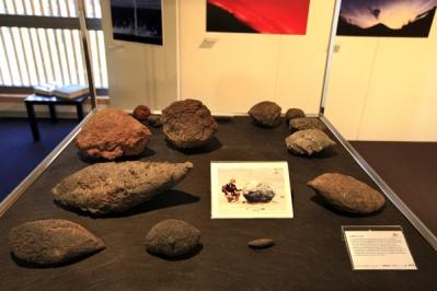 mostra vulcani a cortina 2011299