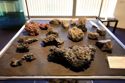 mostra vulcani a cortina 2011303